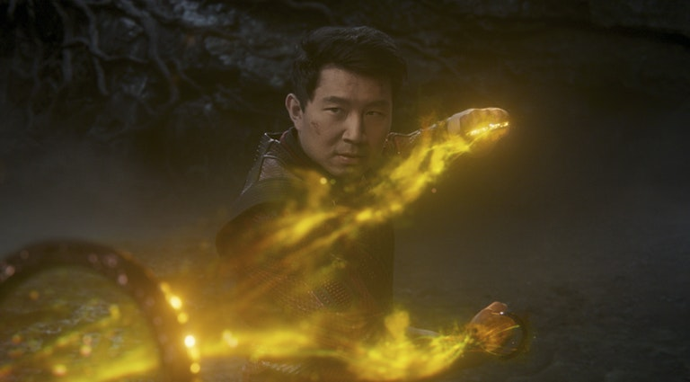 Marvel: Shang Chi