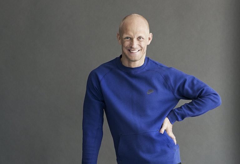 Pride Boden: Tobias Karlsson